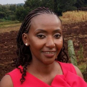 Agnes Mbugua - Gitonga's picture